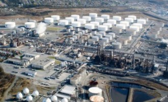 Develop Refinery In Targeted Markets