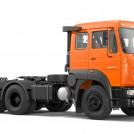 Tata Signa Icon Baru Tata Motors