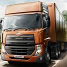Quester, Buah dari DNA Unik UD Trucks