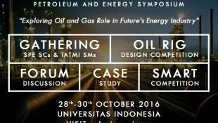 Petroleum and Energy Symposium