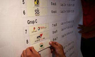 Juara Bertahan Total Ditantang KPC dan Newmont