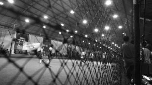The 2nd Indonesia Mining & Energy Cup – Futsal Tournament 2016 (MAJALAH TAMBANG)