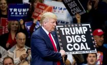 Will Donald Trump save Fossil Energy and destroy Renewable Energy?