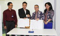 BlueScope dan UGM Jalin Kerjasama dalam Perkembangan Standard Infrastruktur di Indonesia