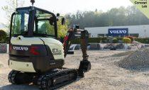 Produktivitas Pertambangan Mutakhir Melalui Peralatan Volvo CE