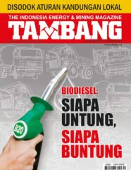 Majalah TAMBANG No 144 Edisi September 2018