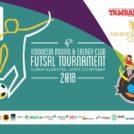 TAMBANG Mining & Energy Cup 2018