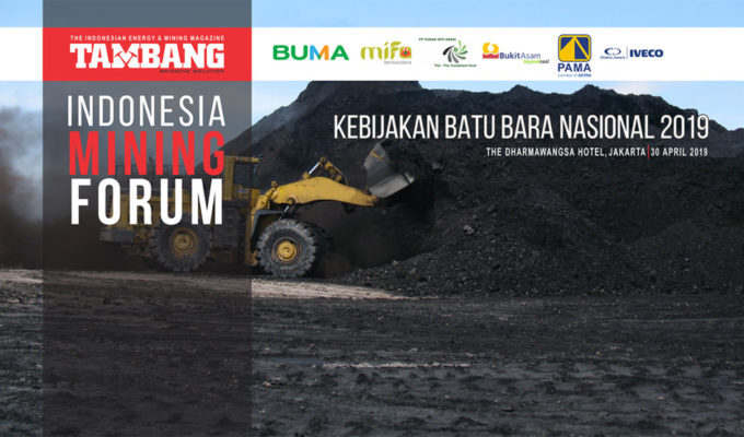 Indonesia Mining Forum 2019