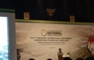 JK: Potensi Besar, Tapi Kemajuan Geothermal Lamban