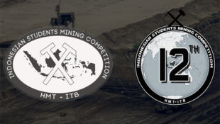 The 12th INDONESIAN STUDENTS MINING COMPETITION